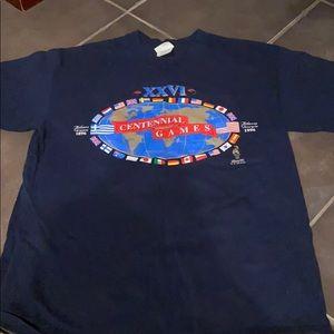 1996 Olympics T-shirt